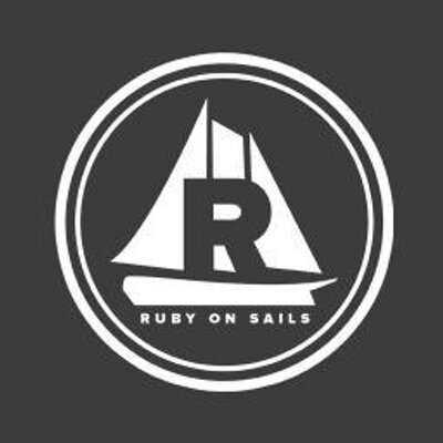 Ruby on Sails
